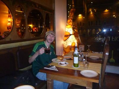 Old Estonia Bar