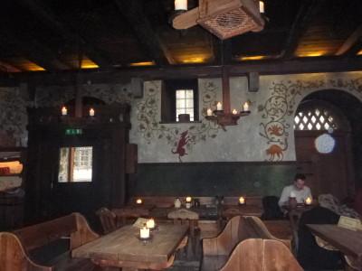 Olde Hansa Bar