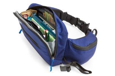 The detachable belt pack
