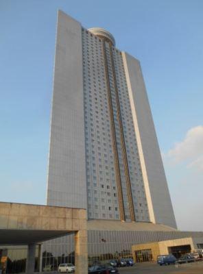 best hotels pyongyang north korea
