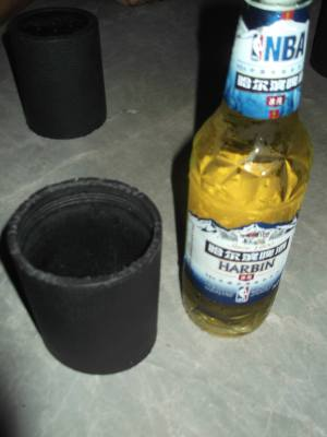Harbin beer in China