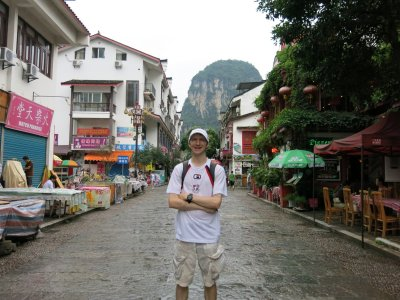 Backpacking in China: Top 5 Sights in Yangshuo, Guangxi Province