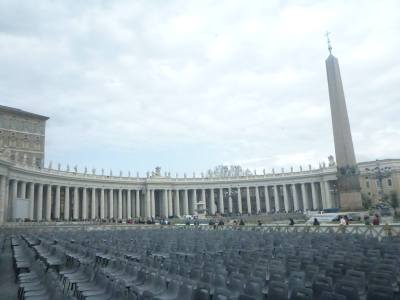 St. Peter's Square - Vatican City State