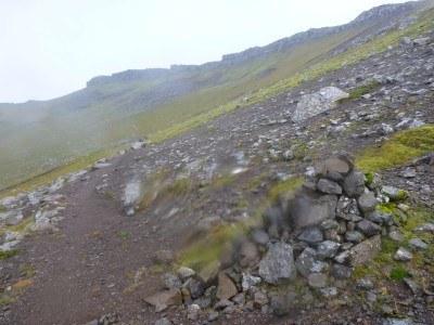 The road near Keldan Vivd