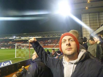 Nottingham Forest won 2-0