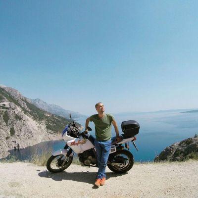 World Travellers Jacob Laukatis
