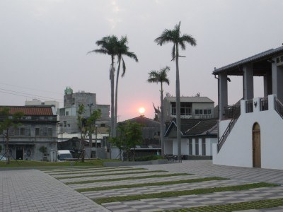 Backpacking in Taiwan: Top 5 Sights in Anping