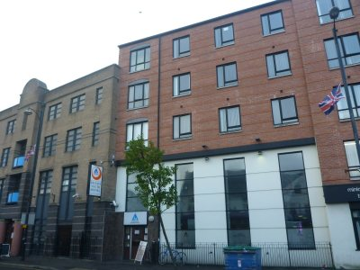 Backpacking in Belfast: Staying in Northern Ireland's Largest Hostel