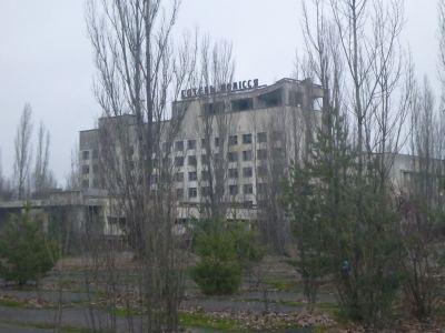 Hotel Polissia