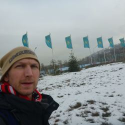 Backpacking in Kazakhstan: Top 13 Sights in Almaty