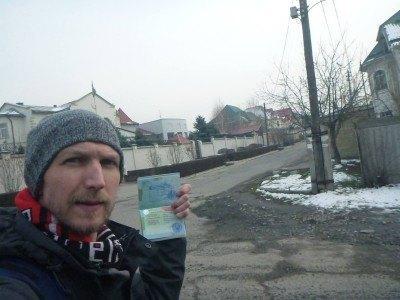 How to get a Tajikistan Visa in Bishkek, Kyrgyzstan