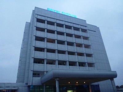 My Hotel - Surxon Atlantic