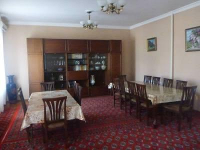 Gulnara's Guesthouse