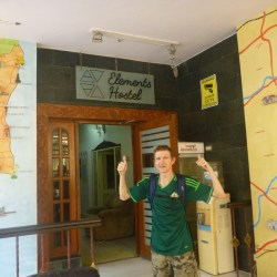 My Stay at Elements Hostel: The Best Backpacker Hostel in Chennai, India