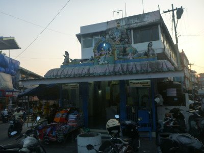 Sree Lashmi Vinayagar Hindu Temple