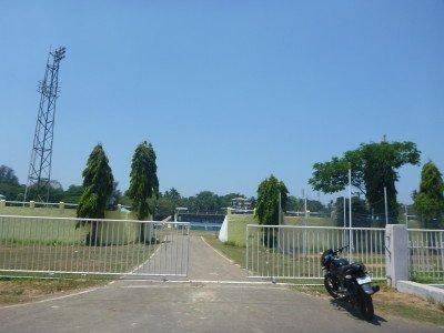 JNRM stadium