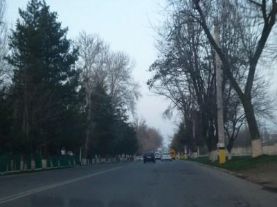 World Borders: How to Get From Uzbekistan to Kazakhstan (Tashkent to Shymkent)