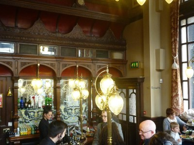 St. Stephen's Tavern, Westminster