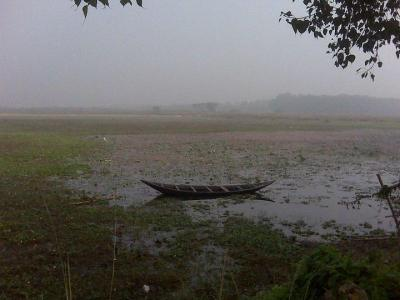 World Travellers: Samita from I am the Ocean - Mayapur, India
