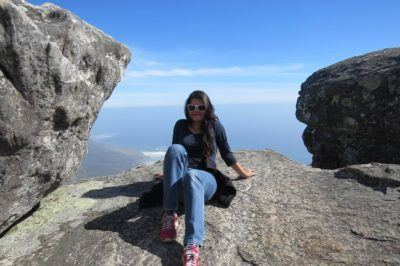 World Travellers: Jo from Wander with Jo