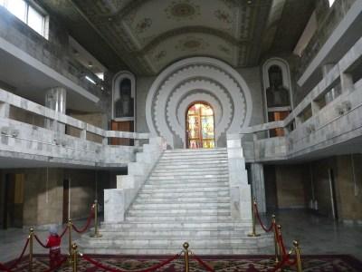 The Wedding Palace in Bishkek