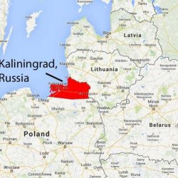 How to get Kaliningrad visa in Gdansk