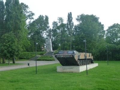 Tczew Tank