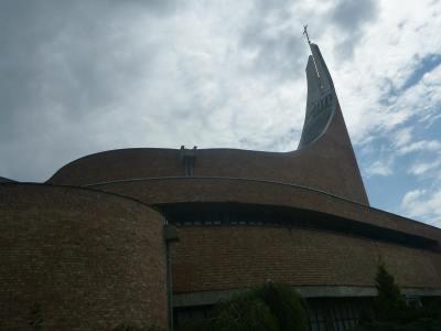 Parafia rzymskokatolicka NMP Matki Kościoła