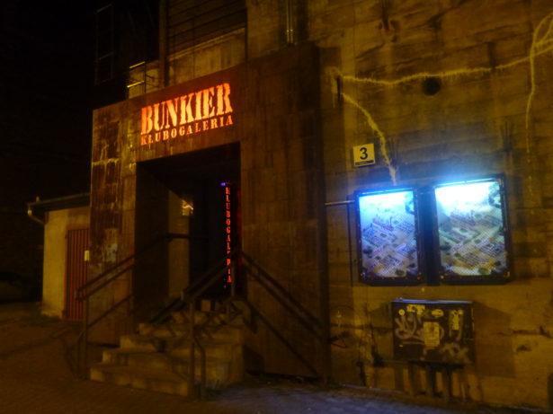 Bunkier Club