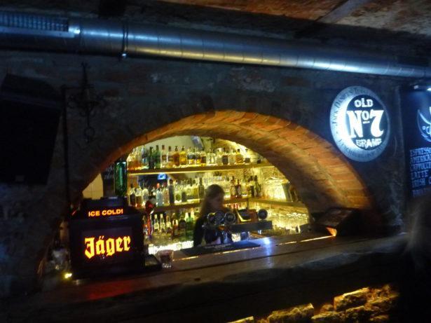 Pub 2 - Brudershaft