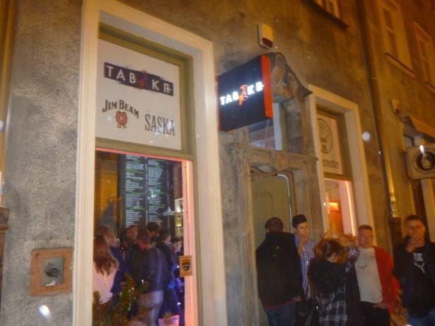 Tabka - Pub number 3
