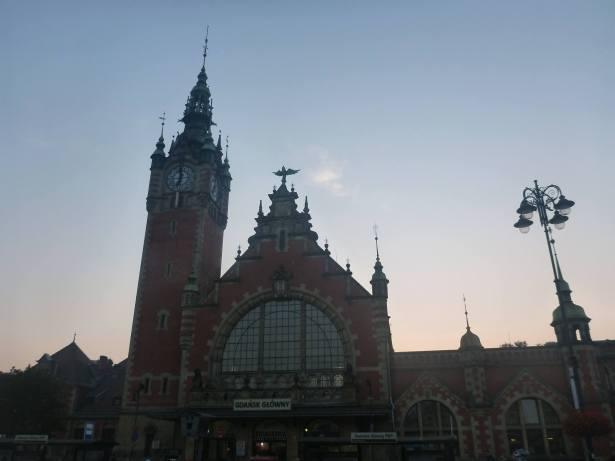 Gdańsk Główny