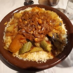 Backpacking in Morocco : Doing A Food Tour with Marrakesh Food Tours
