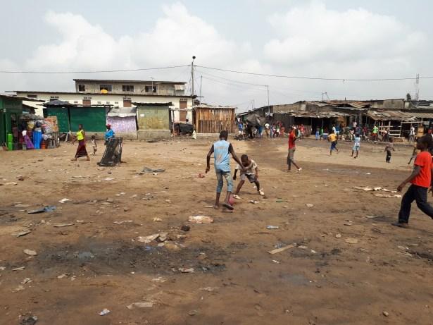 Local Neighbourhood of Campement - Abidjan Travel Guide