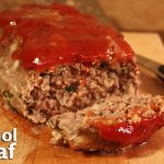 Old School Meatloaf Recipe - Don't Sweat The Recipe