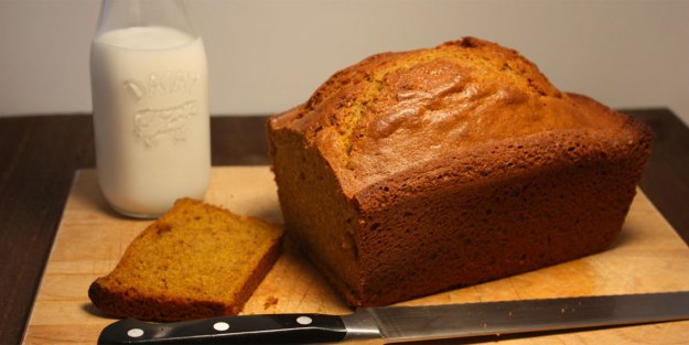 Starbucks Pumpkin Bread Recipe Copycat - Don't Sweat The Recipe