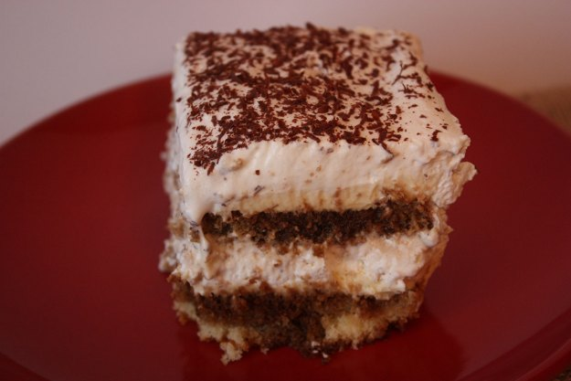 Tiramisu - Don't Sweat The Recipe