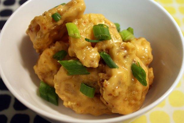 Bang Bang Shrimp - Don't Sweat The Recipe