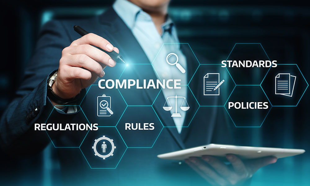 Compliance Waste Management Systems