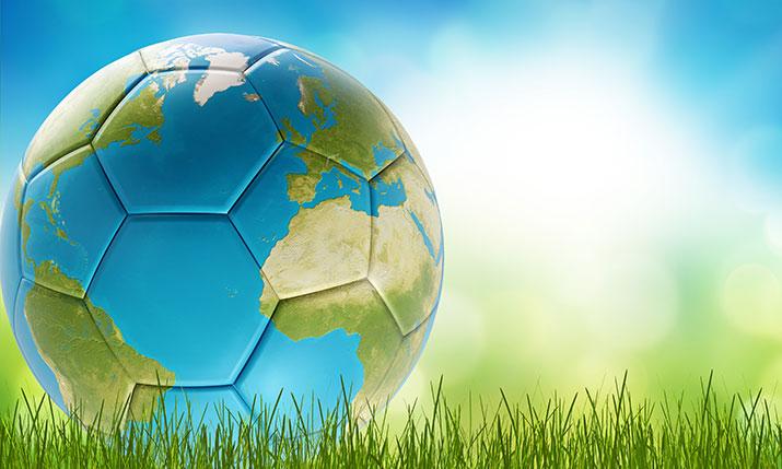 Sustainability in Soccer Headliner 1