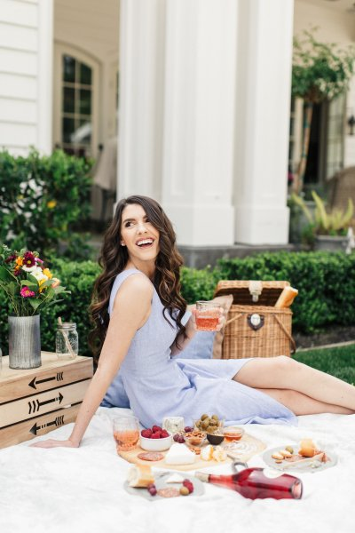 5 Tips to Hosting the Best Backyard Picnic