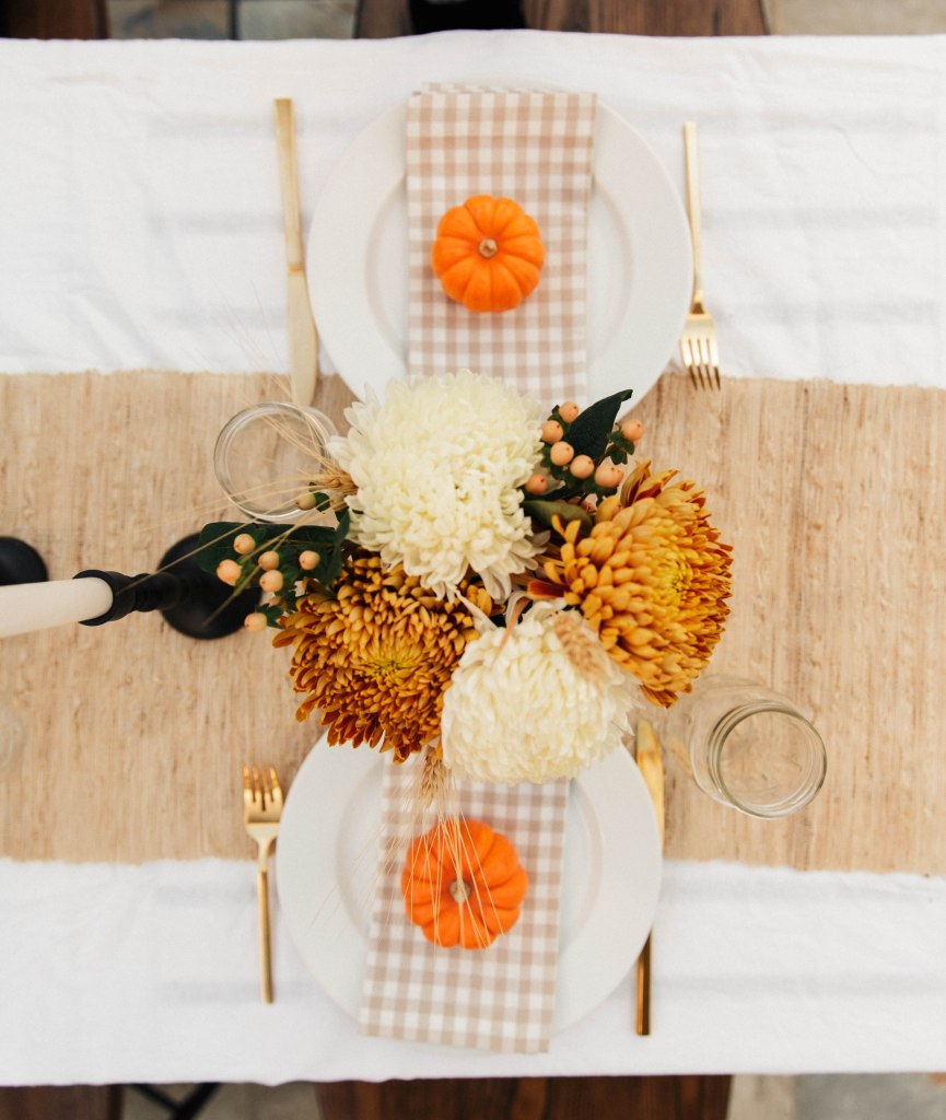 Autumn Harvest Dinner