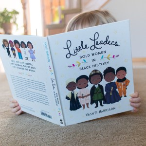 Books for Kids for Black History Month