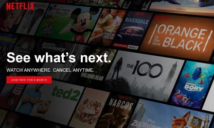 Netflix Has Come To The Netherlands