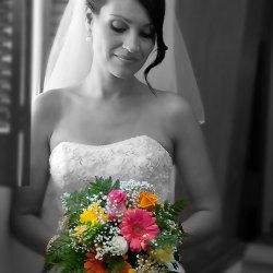 Wedding Bride Photography