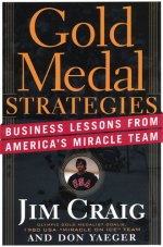 Gold Medal Strategies