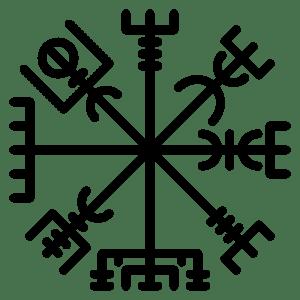 Norse Magic Symbol
