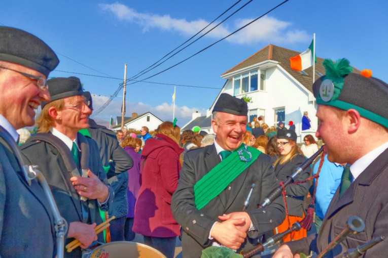The St. Patrick's Day 2016 Gallery is now complete