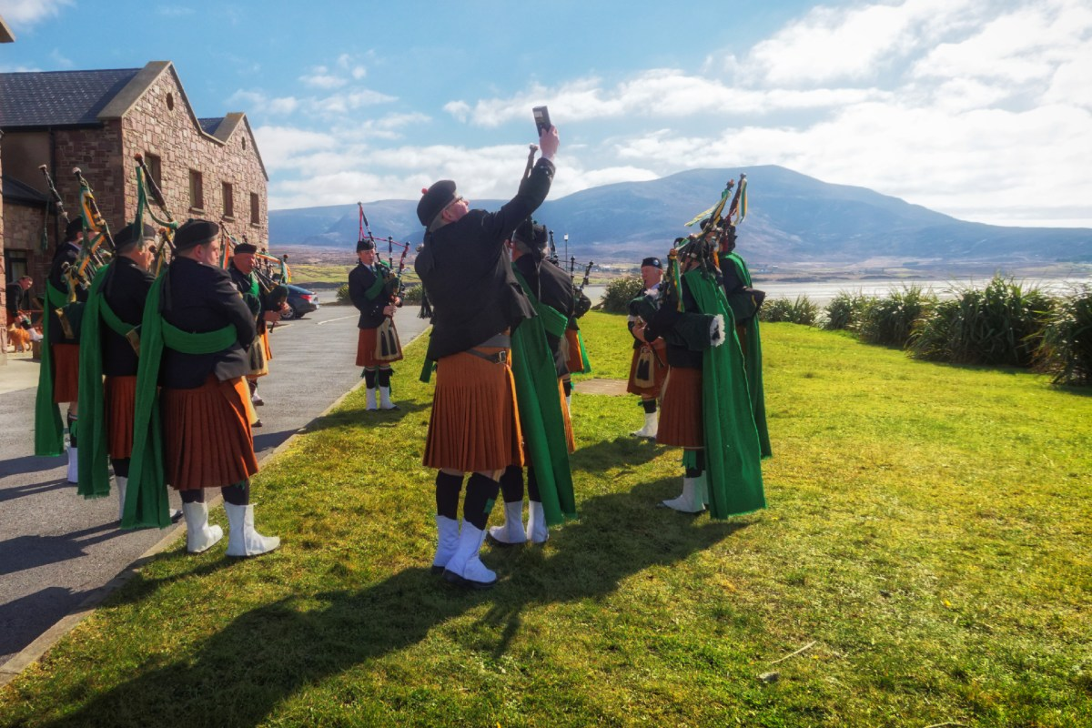 Achill Sound Parade 2016 Gallery is now online
