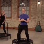 Cellerciser Workouts  Best Rebounding Workouts